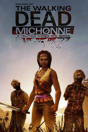 دانلود بازی The Walking Dead: Michonne Episode 1 برای PC
