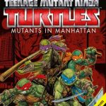 دانلود بازی کامپیوتر Teenage Mutant Ninja Turtles Mutants in Manhattan