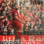 پچ EGY Super Patch 2019 v3.0 برای PES 2019