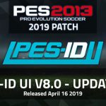 پچ PES-ID Ultimate v8.0 AIO برای PES 2013