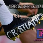 کفش Nike Mercurial Superfly 6 CR7 توسط LPE برای PES 2017/18/19